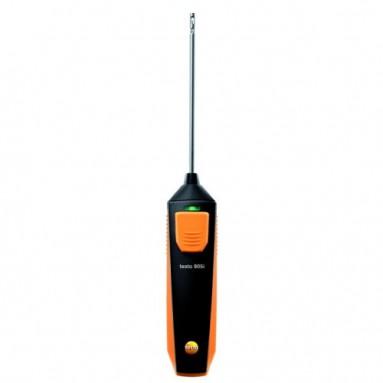 Testo 905i Смарт-Зонд термометр с Bluetooth и мобильным приложением (0560 1905)