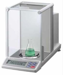 Весы аналитические GH-252