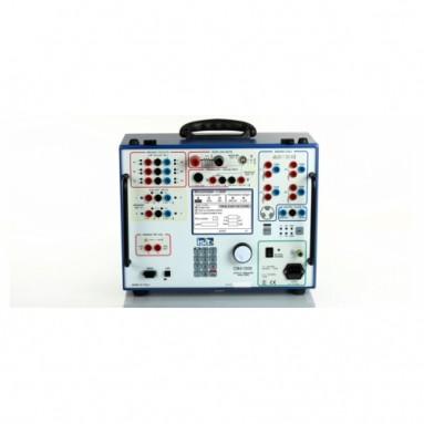 CBA 1000 прибор контроля высоковольтных выключателей