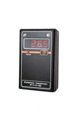 Цифровой термометр для ж/д рельсов ИТ5-П/П-ЖД