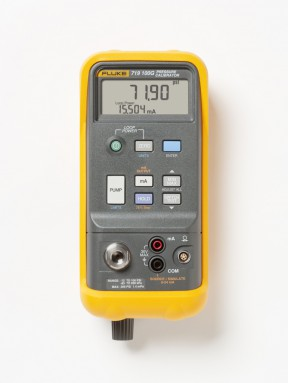 Калибратор датчиков давления Fluke 719 100G