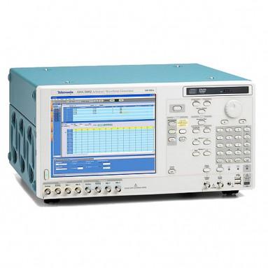 Генератор сигналов AWG5002C