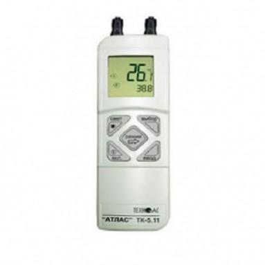 Термометр контактный ТК-5.11 без зондов