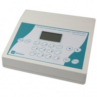 Эксперт-001-1(0.1)рН pH-метр высокоточный лабораторный
