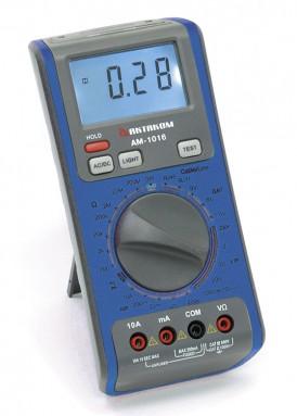 Мультиметр AM-1016