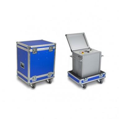 HVA90 Система для высоковольтных испытаний напряжением до 90кВ