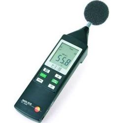 Шумомер Testo 816 (0563 8165)