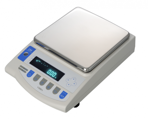 Весы лабораторные ViBRA LN 2202CE