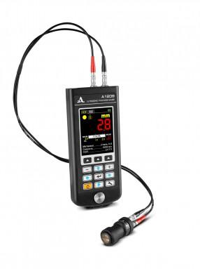 A1209 Толщиномер ультразвуковой в базовой комплектации