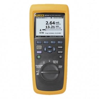 Анализатор батареи FLUKE-BT510