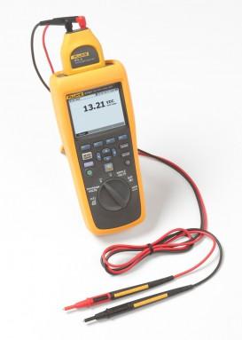 Анализатор батареи FLUKE-BT520