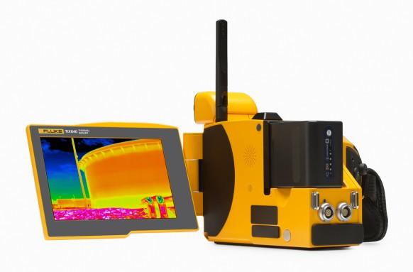 Тепловизор Fluke TiX640