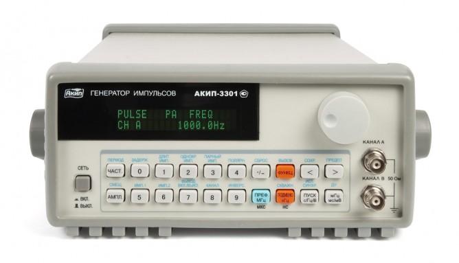 АКИП-3301