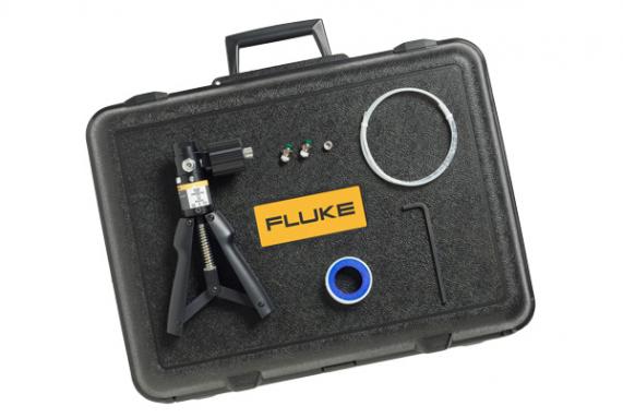 Пневматический комплект для измерения давления Fluke 700PTPK