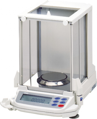 Весы аналитические GR-300