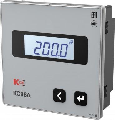 Амперметр КС96А