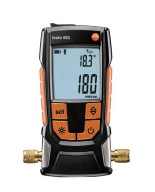 Цифровой вакуумметр Testo 552 (0560 5522)