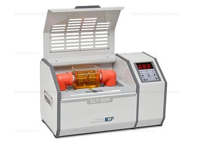 Установка измерения пробивного напряжения трансформаторного масла OLT-80M