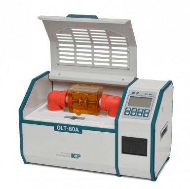 OLT-80А Установка определения пробивного напряжения масла