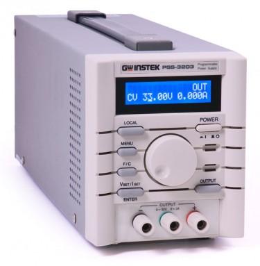Источник питания PSS-3203/R-232