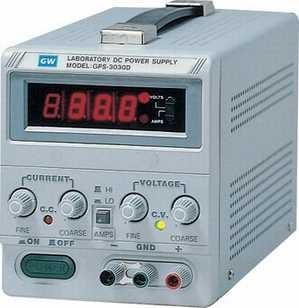 GPS-3030DD