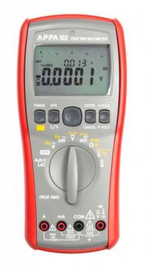Мультиметр цифровой APPA 502