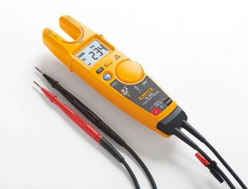Тестер электрооборудования Fluke T6-600