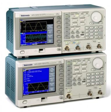 Генератор сигналов AFG3252