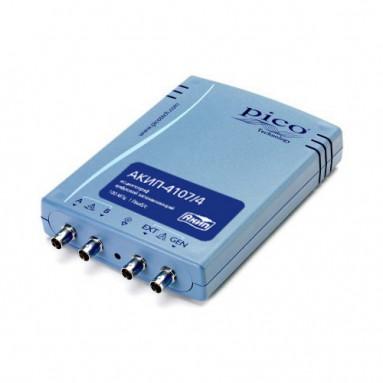 USB-осциллограф АКИП-4107/3