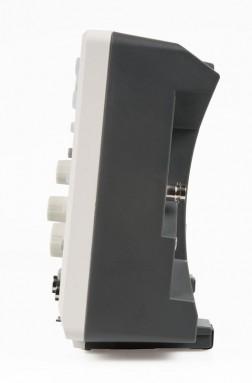 Осциллограф АКИП-4122/12V - вид сбоку