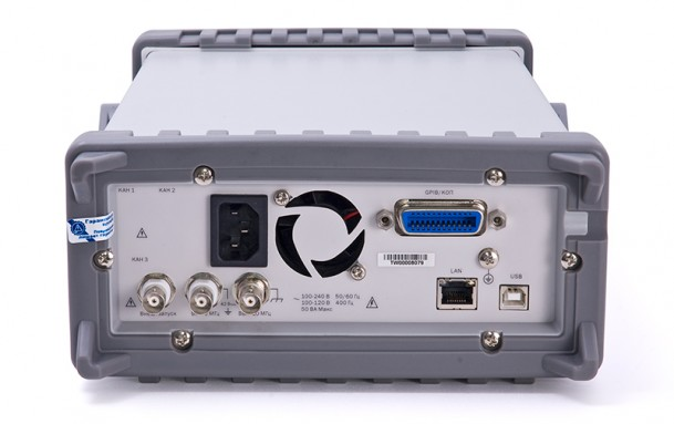 Частотомер АКИП-5102/1