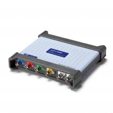 USB-осциллограф АКИП-75242D