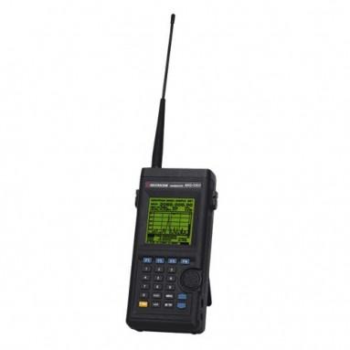 Анализатор спектра АКС-1201