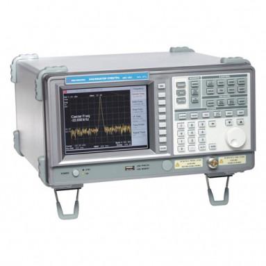 Анализатор спектра АКС-1301