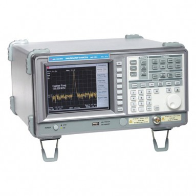 Анализатор спектра АКС-1601