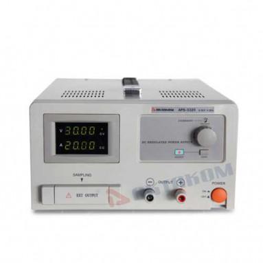 Источник питания APS-3320