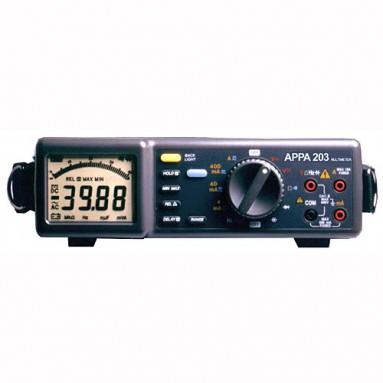 Мультиметр цифровой APPA 203