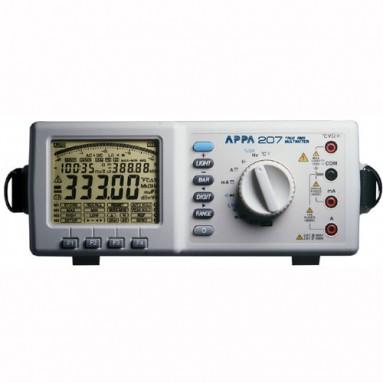 Мультиметр цифровой APPA 207