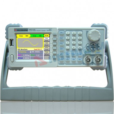 Генератор сигналов AWG-4105