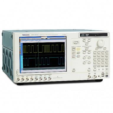 Генератор сигналов AWG5012C
