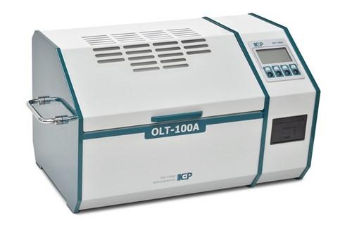 Установка для определения пробивного напряжения масла, цифровая автоматическая OLT-100A