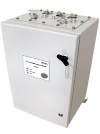 Сигнализатор ртути СР-1