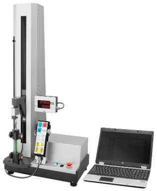 Одноколонная настольная тест-машина STB-1225S