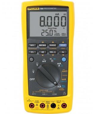 Fluke 789 мультиметр калибратор