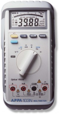 Мультиметр цифровой APPA 103N