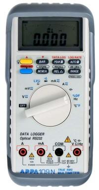 Мультиметр цифровой APPA 109N