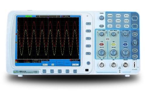 АКИП-4122/2, Осциллограф цифровой, 2 канала, полоса пропускания 100 МГц
