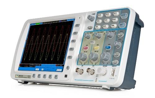 АКИП-4122/6, Осциллограф цифровой, 2 канала, полоса пропускания 300 МГц