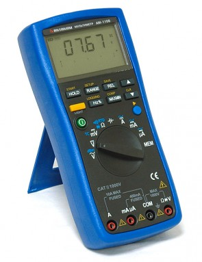 Мультиметр АМ-1108