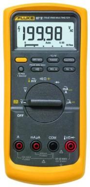 Fluke 87V мультиметр